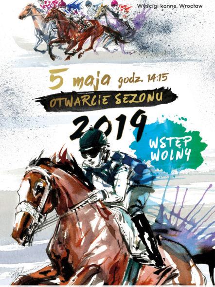 img: 13 dzień wyścigowy – Dzień Województwa Dolnośląskiego
