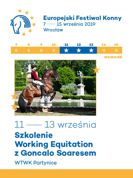 img: VI Międzynarodowe Mistrzostwa w Jeździe Bez Ogłowia Euro Equus