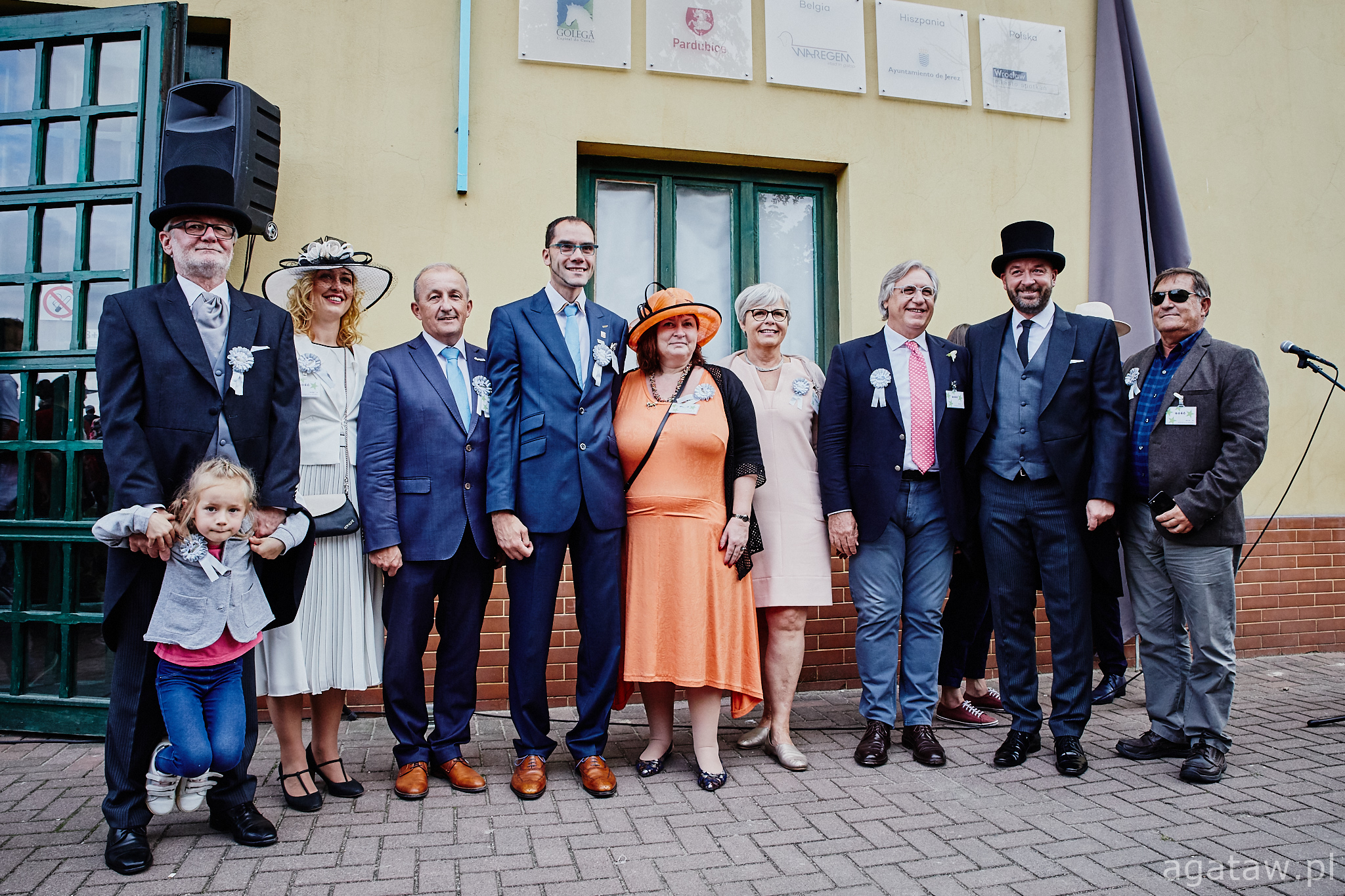 img: Euro Equus na Partynicach