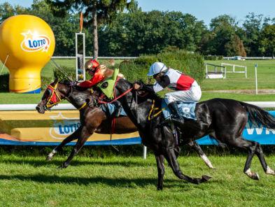 img: Zwycięski sprint