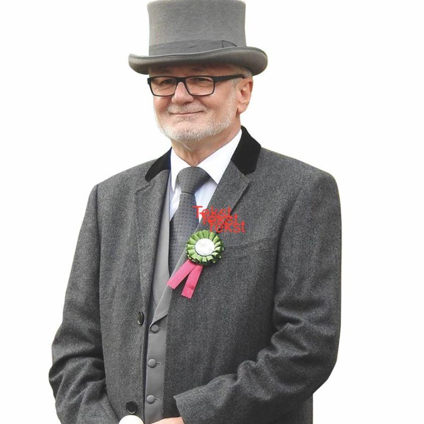 img: Jerzy Sawka nowym Prezydentem Euro Equus !