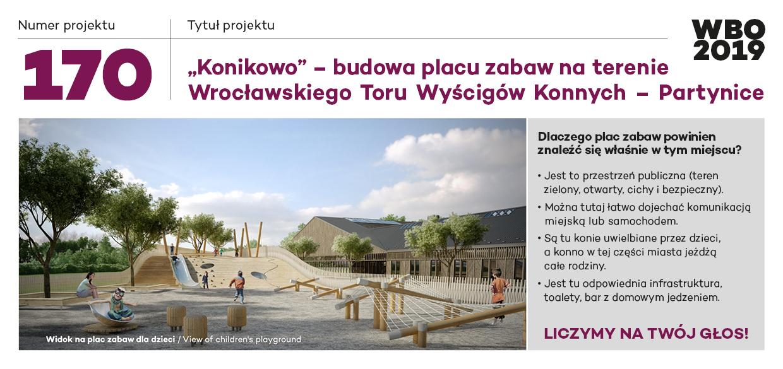 img: Projekt WBO Konikowo będzie zrealizowany!