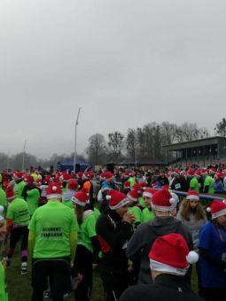 img: Komunikat w związku z imprezą charytatywną na terenie ścieżki pieszo-biegowej wokół toru