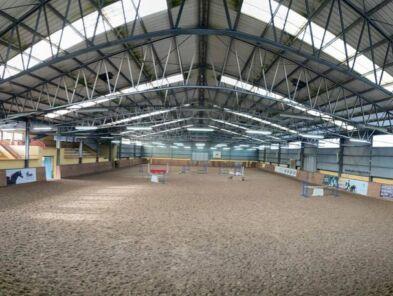 img: Dlaczego zajęcia rekreacji jeździeckiej na Partynicach są wciąż zawieszone ?