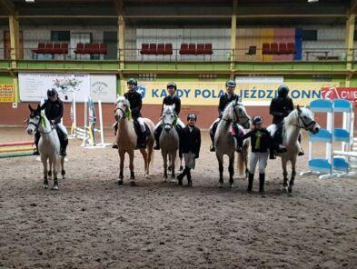 img: Wyjazdowe sukcesy w Jaszkowie