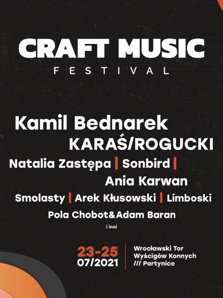 img: Craft Music Festival
