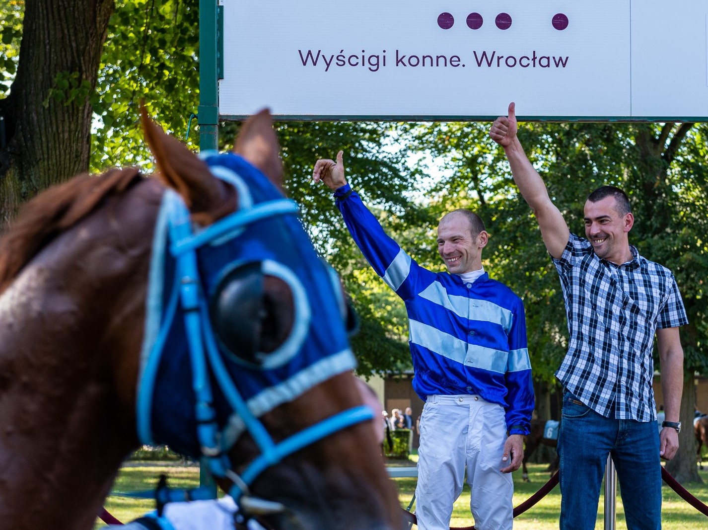 img: Nowy trener na Partynicach