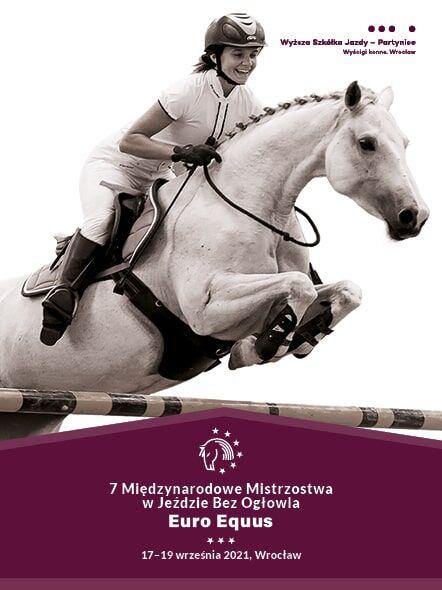 img: 7 Międzynarodowe Mistrzostwa W Jeździe Bez Ogłowia Euro Equus