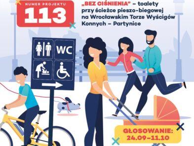 img: Głosuj na partynickie projekty WBO